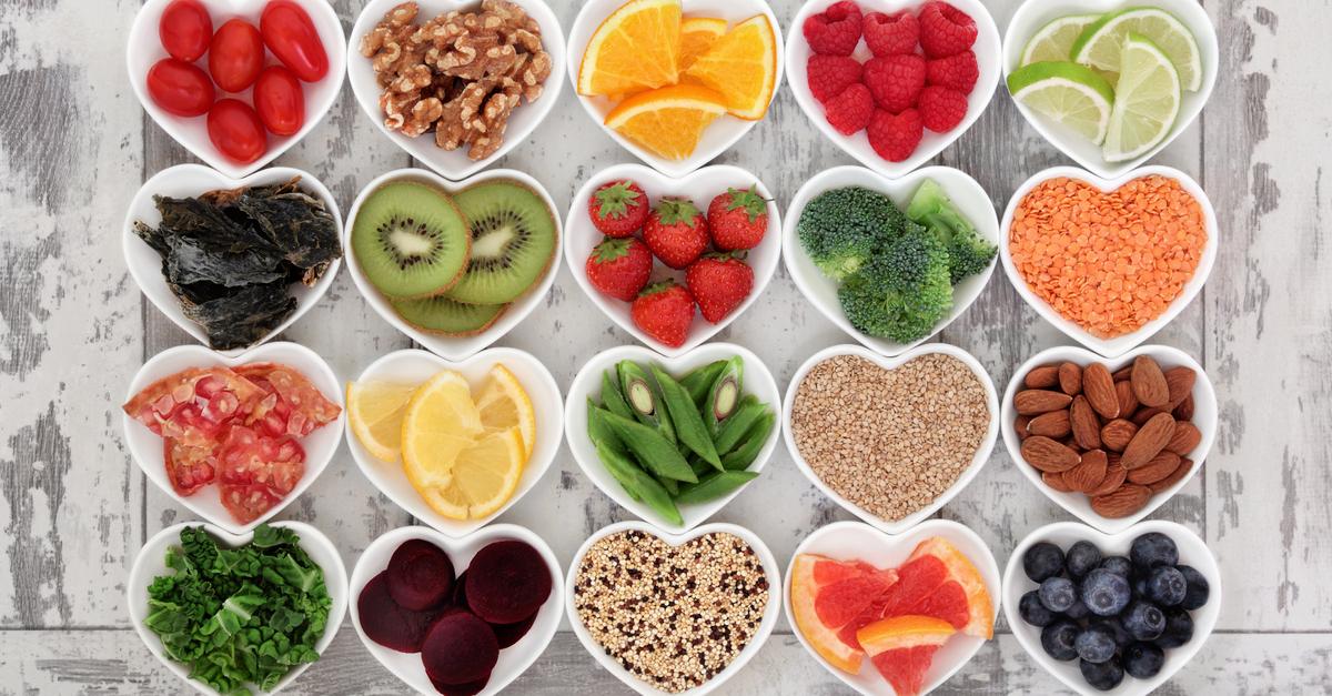 美國癌症研究機構公布防癌食物(六)